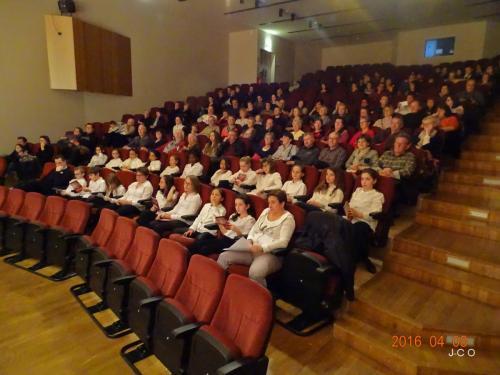 06 Public et jeunes musiciens